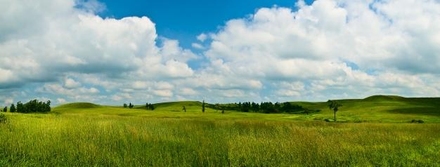 Flint Hills, Riley, Kansas