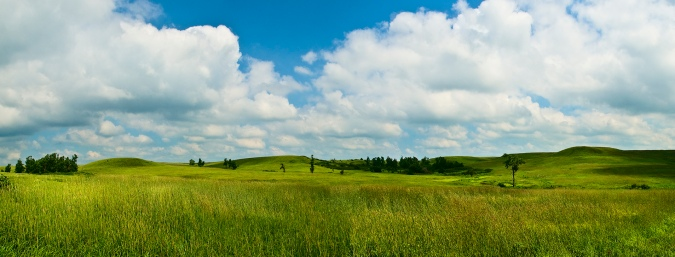 Flint Hills, Riley, Kansas