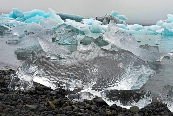 Jokulsaron, Iceland